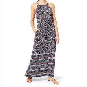 Athleta Island Life Maxi Dress
